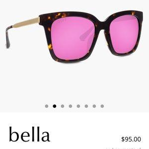 DIFF Bella sunglasses BRAND NEW!